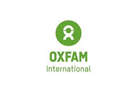 برنامج شراكة أوكس فام الدولية للشباب.