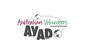 برنامج سفراء شباب استراليا للتنمية.
